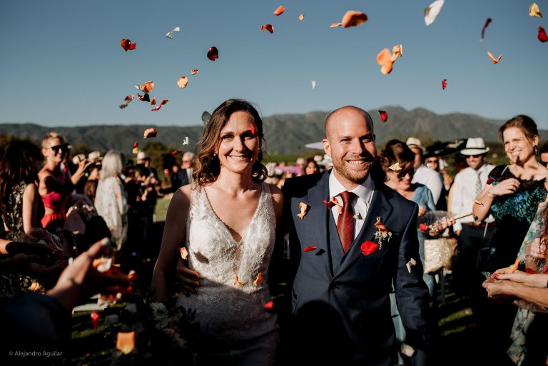 matrimonio en casa tapihue boda alejandro aguilar