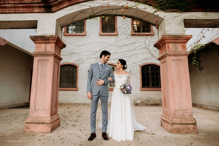 matrimonio en vina tarapacá alejandroaguilar
